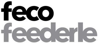 feco-feederle GmbH logo
