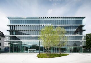 Merck Innovation Center