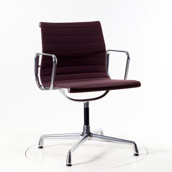 Vitra Alu Chair EA104, drehbar