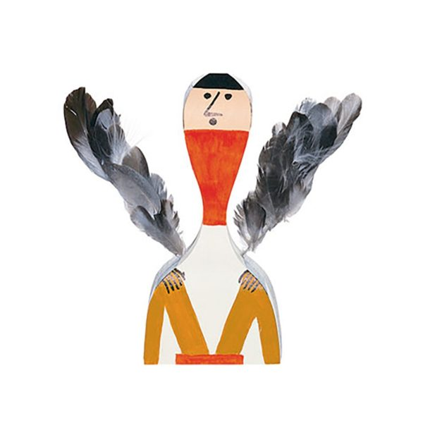Vitra Wooden Doll No. 10