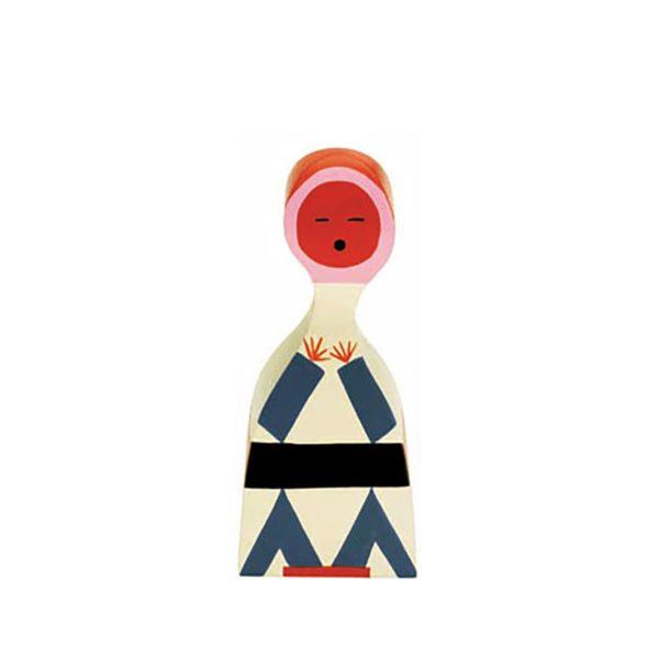 Vitra Wooden Doll No. 18
