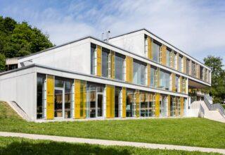 Kopernikus-Gymnasium
