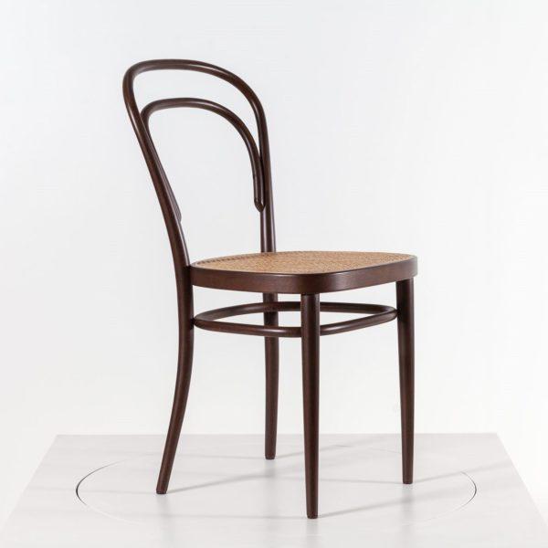Thonet Bugholzstuhl 214 - Wiener Kaffeehausstuhl