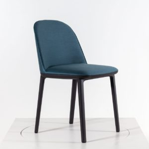 Vitra Softshell Side Chair bei feco-feederle in Karlsruhe