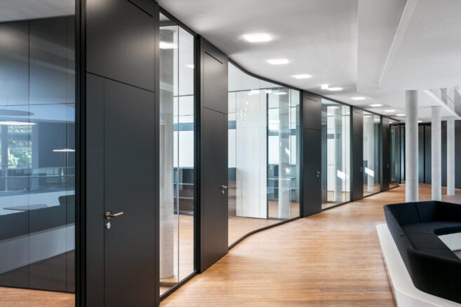 fecoplan│feco partition walls