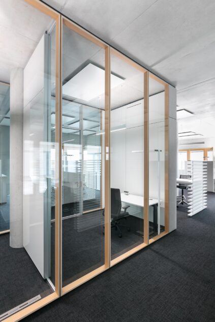 fecostruct│feco partition walls