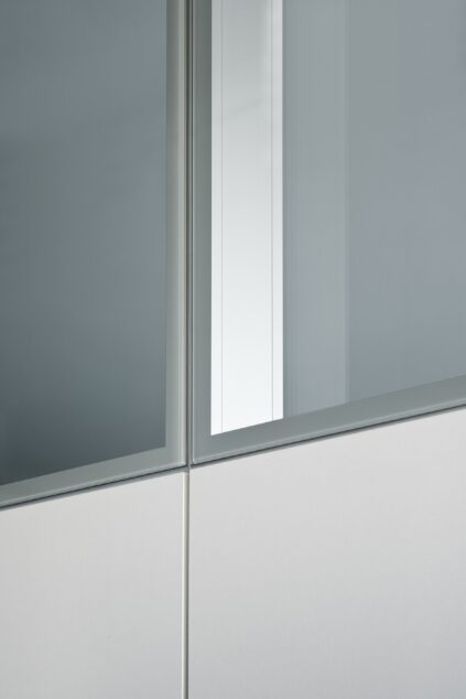 fecostruct│feco partition walls│feco-forum showroom