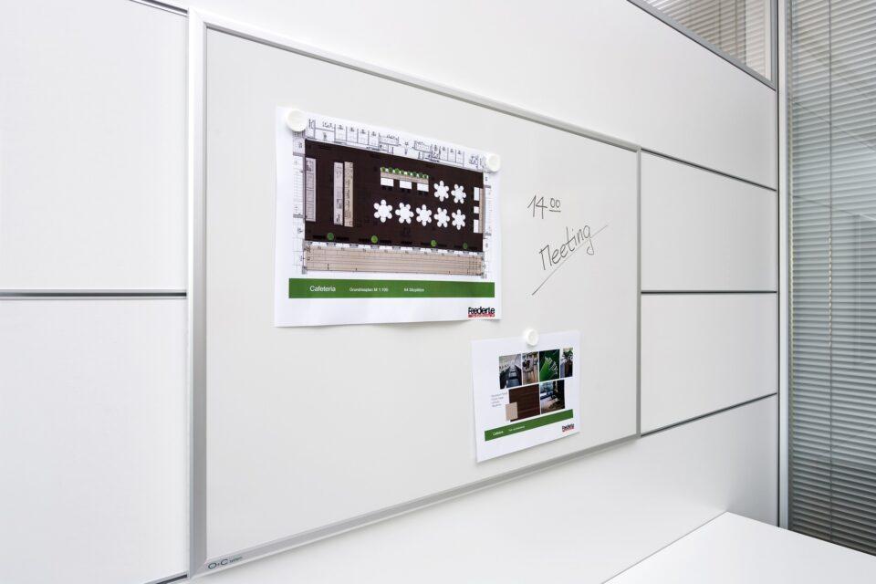 fecoorga│feco partition walls│feco-forum showroom