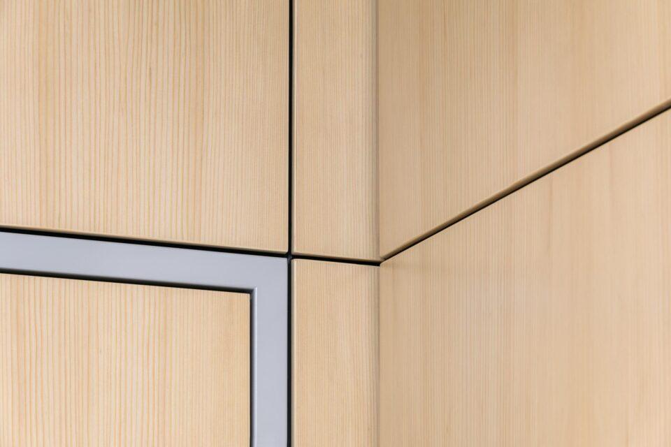fecowand│feco partition walls│Schubart-Gymnasium Aalen