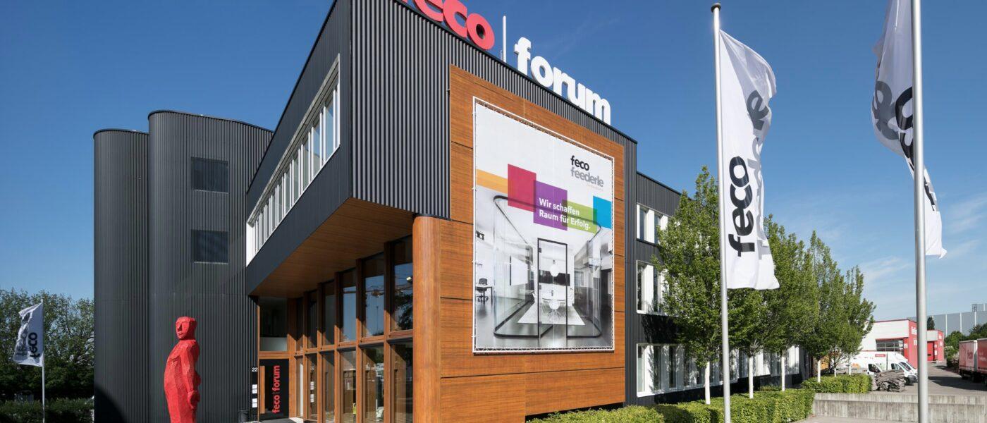 feco-forum│Wir sind für Sie da│nehmen Sie Kontakt mit uns auf