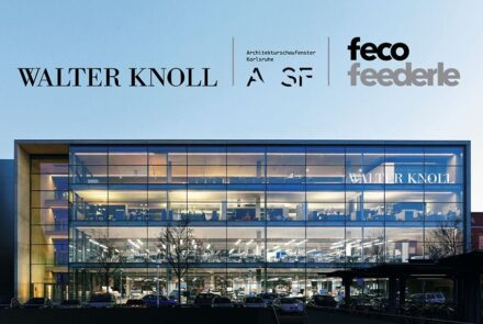 feco-feederle Partner│Walter Knoll Bild