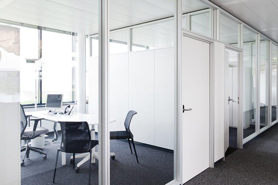 fecocent│ feco partition walls│DBK David + Baader GmbH