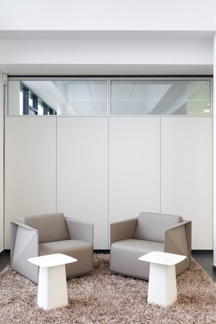 fecocent│feco partition walls│DBK David + Baader GmbH