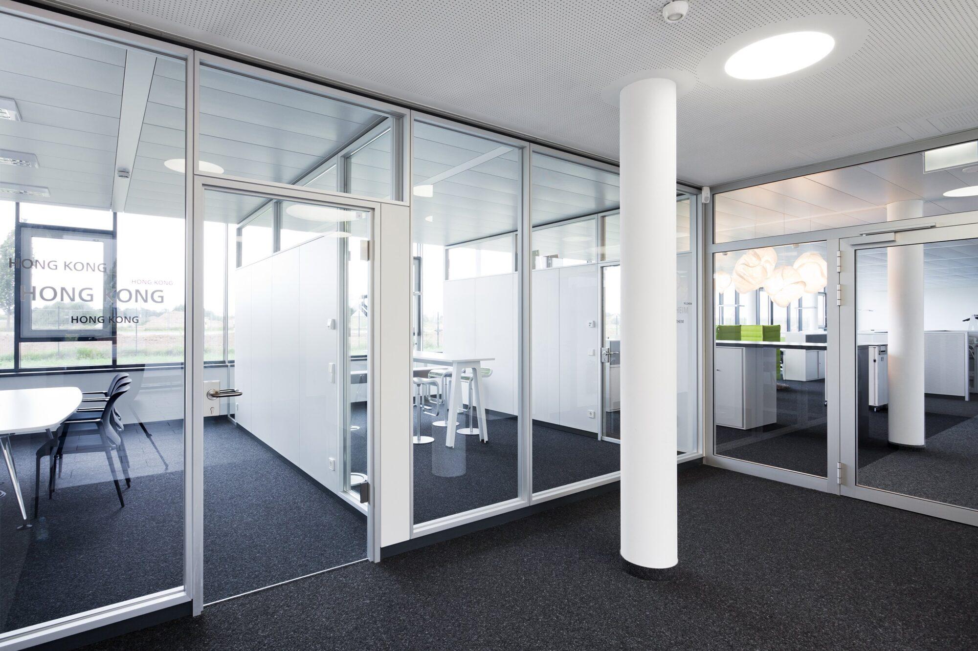 fecocent│feco partition walls│DBK David + Baader GmbH