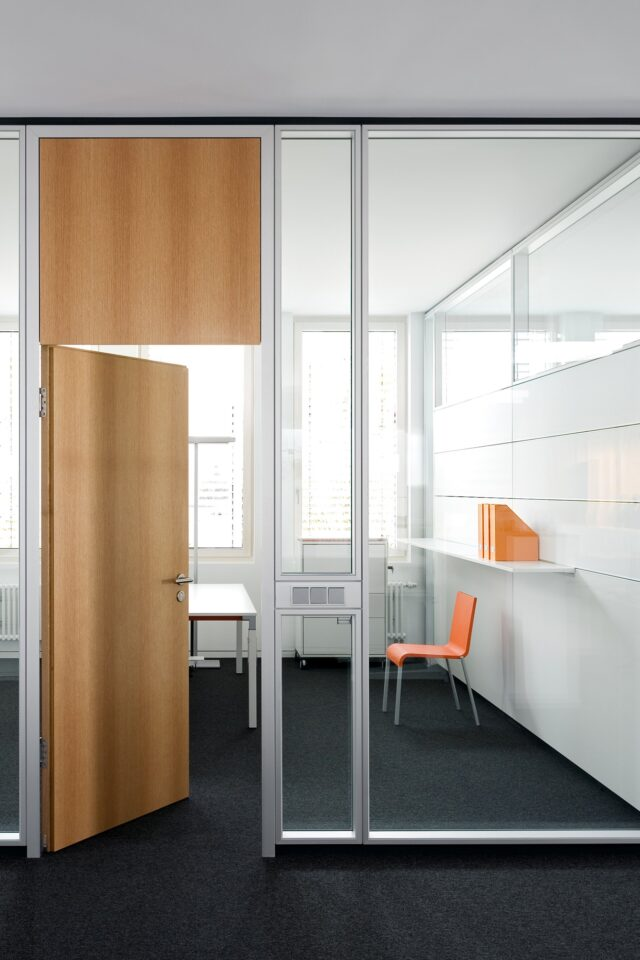 fecofix│feco partitions walls│feco-forum showroom