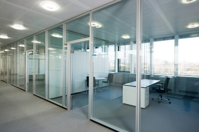 fecofix│feco partitions walls│Schott AG Mainz