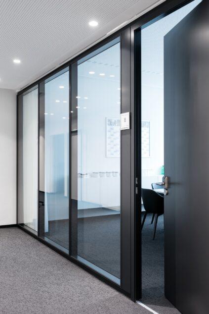 fecofix│feco partitions walls│Lidl Neckarsulm