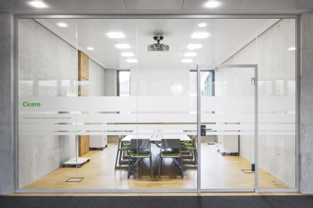 fecotuer glass│feco partition walls