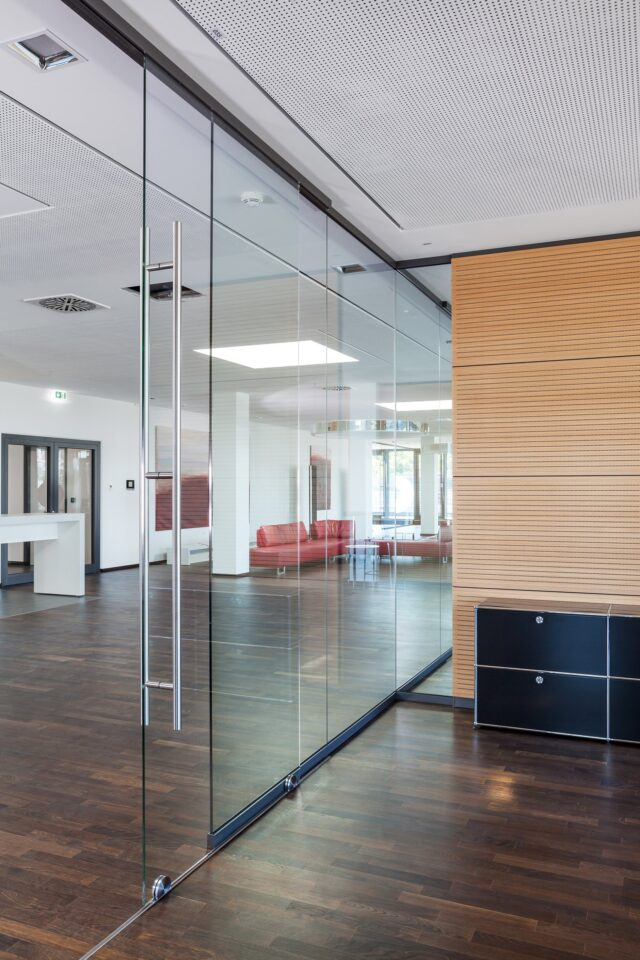 fecotuer glass│feco partition walls│Admedes