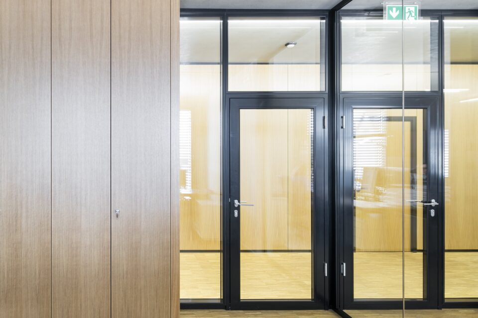 fecotuer glass│feco partition walls│ABI Beton