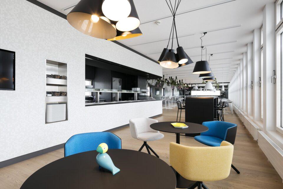 feco-forum│HimmelReich│Mitarbeiter Restaurant│feco-feederle Karlsruhe