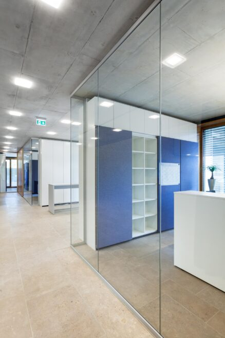 feco-feederle│partition walls│Karl Köhler GmbH