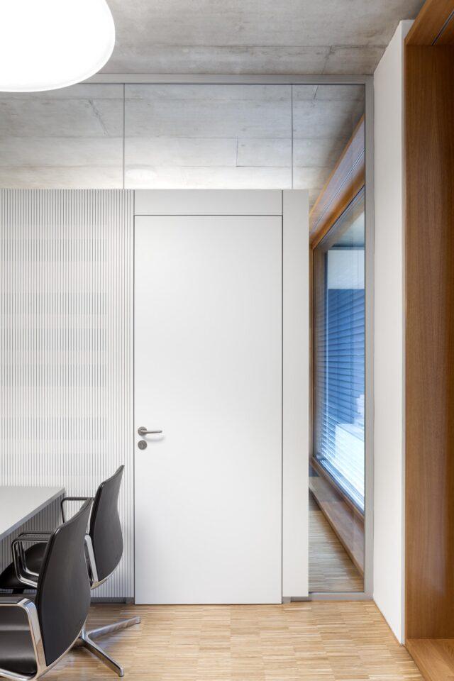 feco-feederle│partition walls│Karl Köhler GmbH