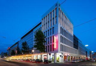 Sparkasse Karlsruhe House C