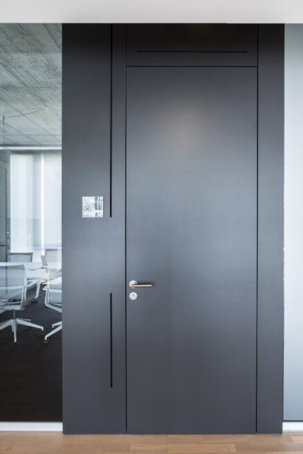 fecoair│feco partition walls│Stratasys