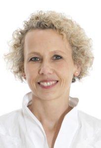 Corona Feederle, geschäftsführende Gesellschafterin der feco-feederle GmbH und der feco Systeme GmbH