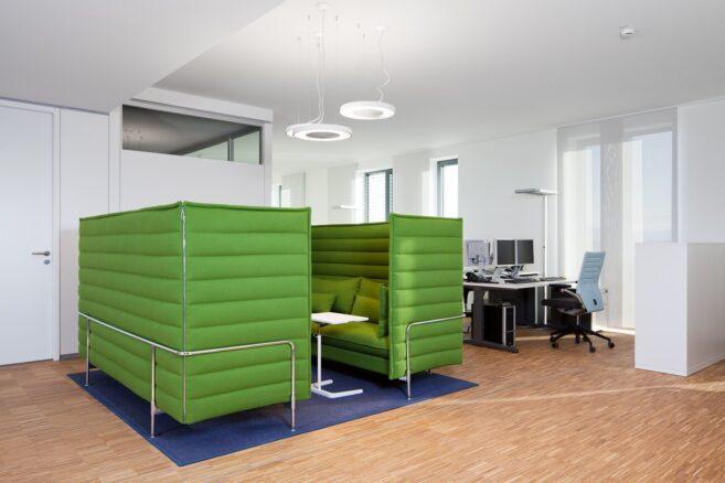 feco-feederle│Trennwandsysteme│Disy Informationssysteme Karlsruhe