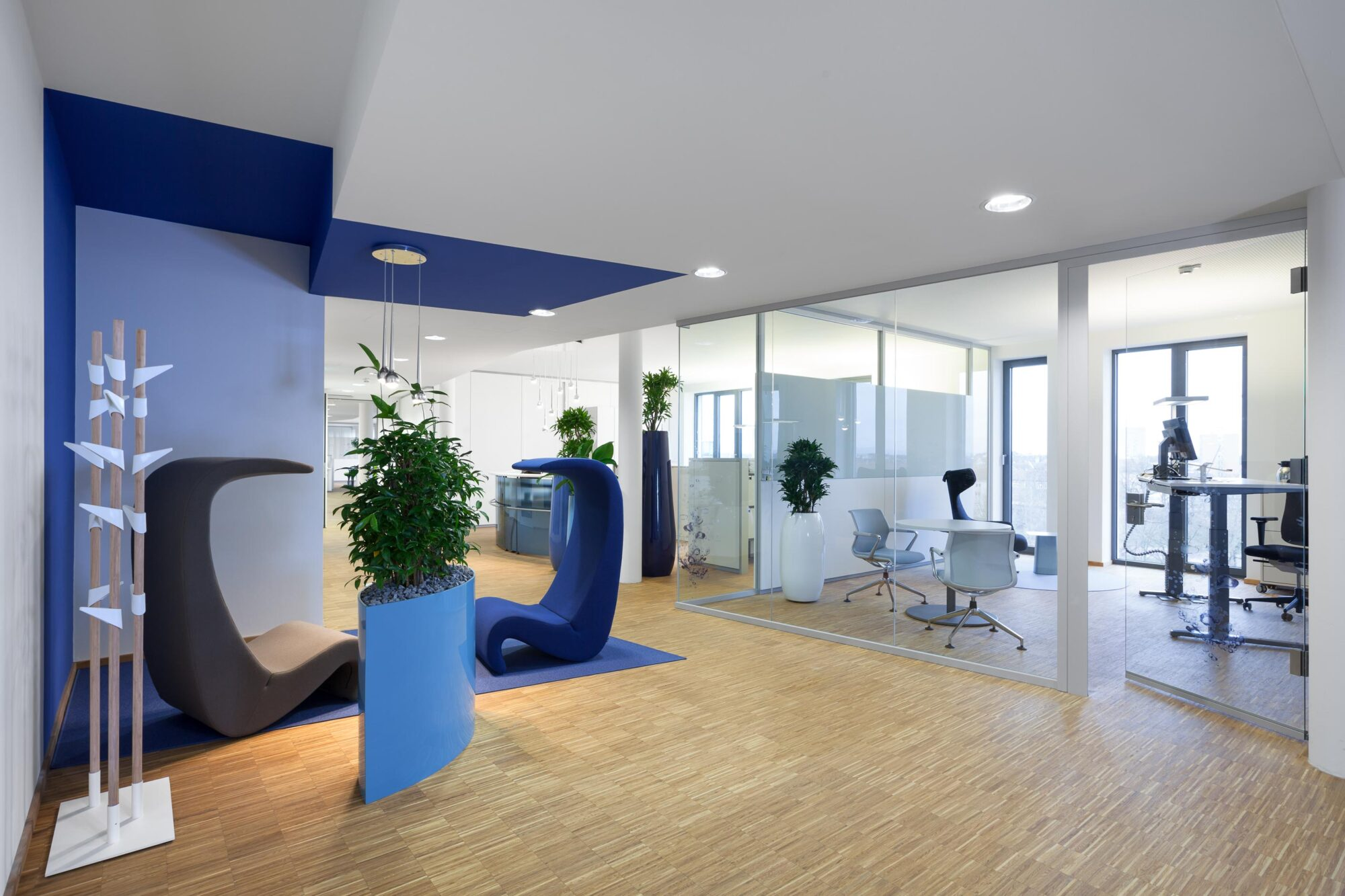 feco-feederle│partition walls│Disy Informationsystems Karlsruhe
