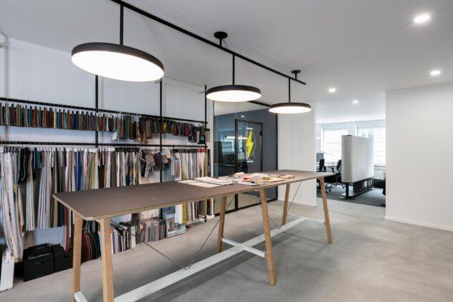 feco-feederle│Trennwandsysteme│Scope Architekten Stuttgart