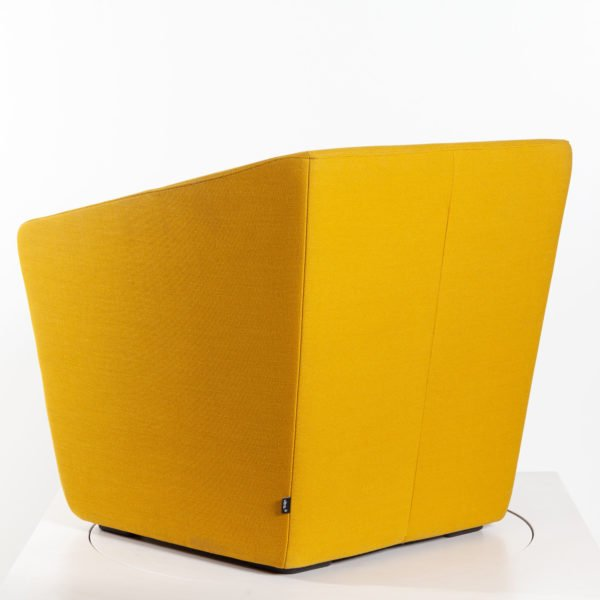 Vitra Occasional Lounge Chair│rapsgelb│Vitra in Karlsruhe