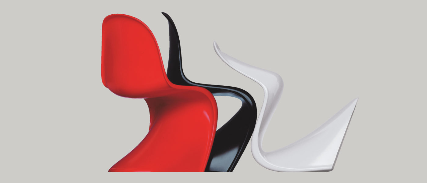 Vitra Panton Chair Classic│feco Winteraktion