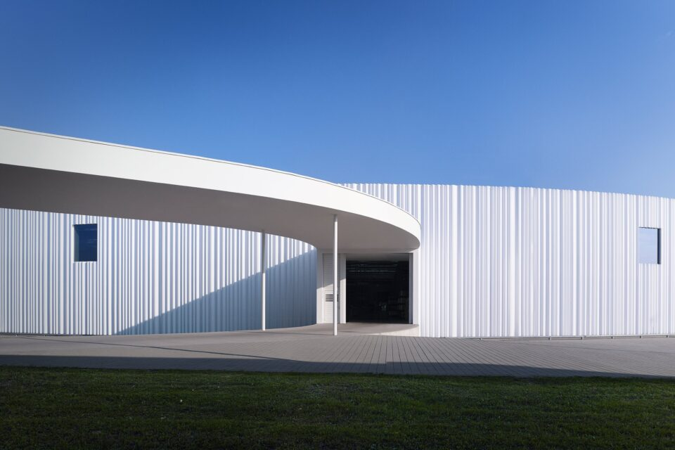 feco-feederle│Events│Sanaa Factory Building│A Day at Vitra