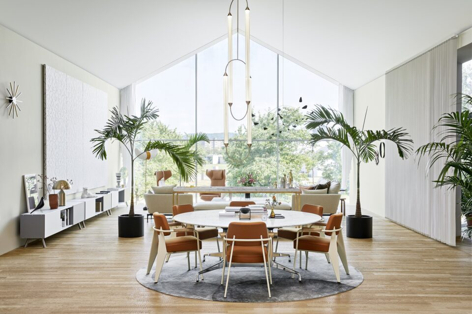 feco-feederle│Events│Vitra Haus│A Day at Vitra