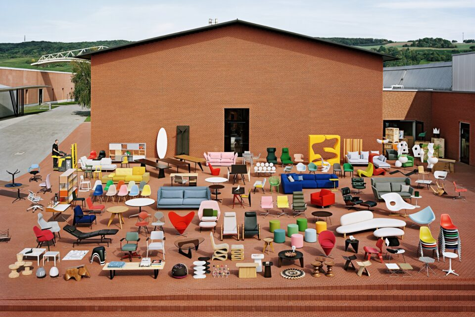feco-feederle│Events│Vitra Home Collection│A Day at Vitra
