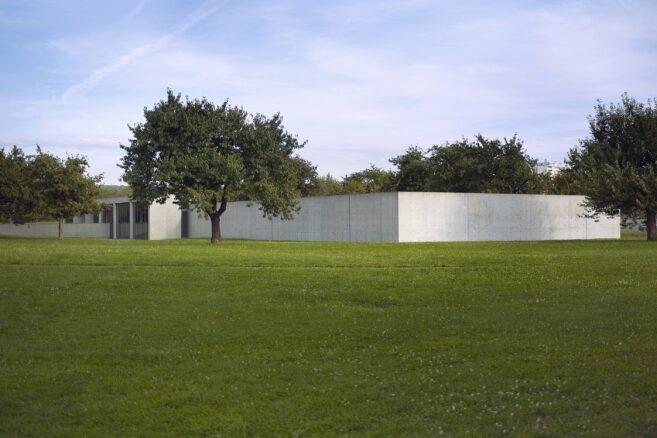 feco-feederle│Events│Architekten Workshop│Ando Conferencing Pavilion│Vitra Campus, Weil am Rhein
