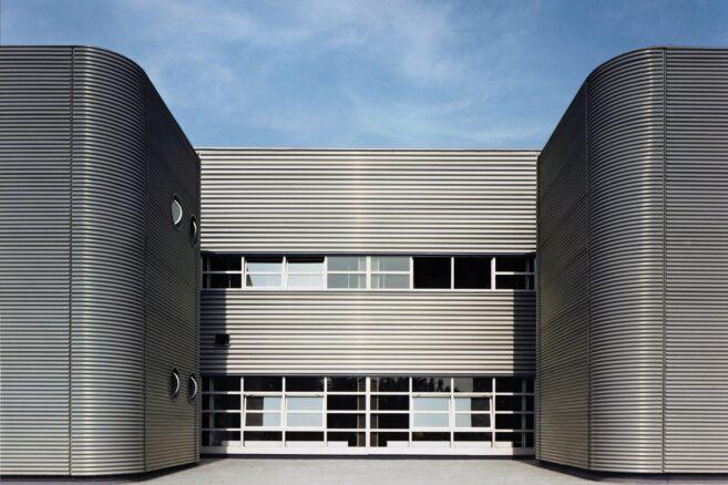 feco-feederle│Events│Architekten Workshop│Factory Hall│Vitra Campus, Weil am Rhein