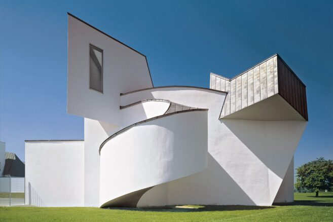 feco-feederle│Events│Architekten Workshop│Vitra Design Museum│Vitra Campus, Weil am Rhein