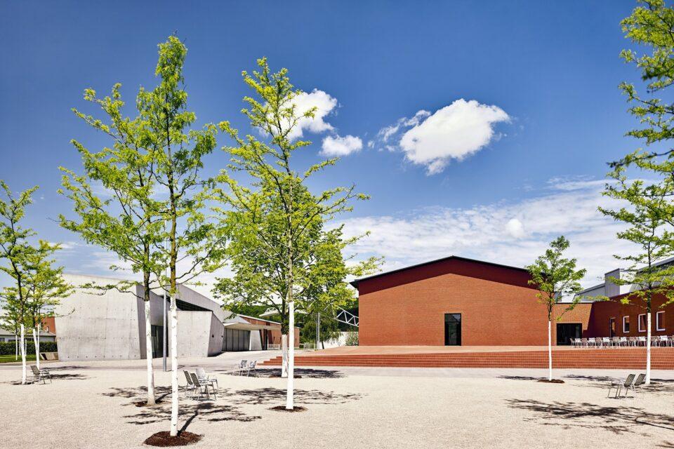 feco-feederle│Events│Architekten Workshop│Schaudepot│Vitra Campus, Weil am Rhein