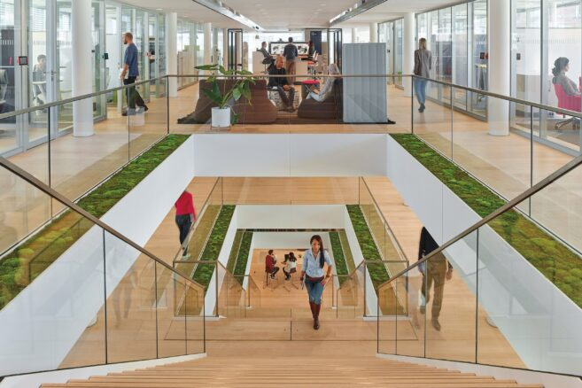 feco-feederle│Events│Transforming Offices│Steelcase München