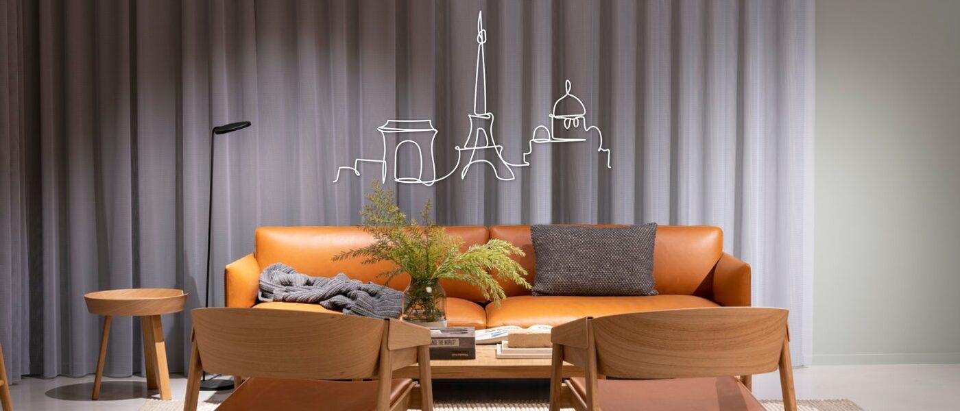 feco-feederle│News│Muuto goes Paris