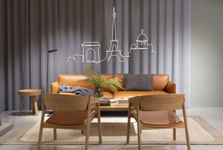 feco-feederle│News│Muuto goes Paris Bild