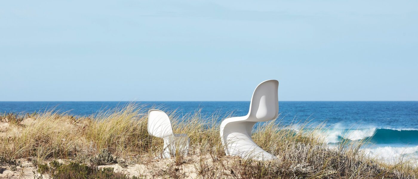 Vitra Panton Chair Classic Aktion│Panton Chair 20% Rabatt im Sale/ Sonderaktion│Vitra bei feco Karlsruhe
