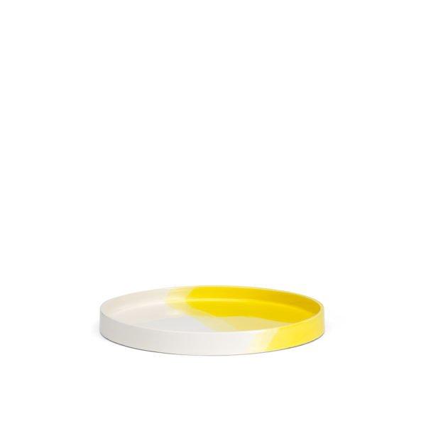 Vitra Herringbone Tray - Schale aus glesierter Keramik│Vitra Accessoires bei feco Karlsruhe