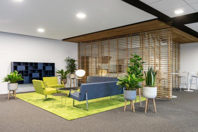 feco-feederle│office furniture│Nussbaum Medien Ettlingen
