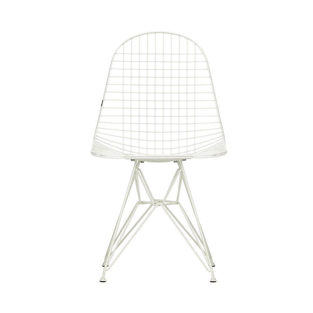 Vitra Wire Chair weiss│Vitra Neuheit│Stuhl Outdoorfähig│Vitra bei feco Karlsruhe