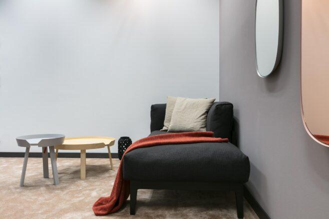 feco-feederle│Büroeinrichtung│Silent Room Bosch